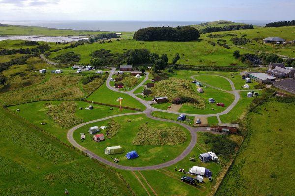 Solway View Caravan & Camping Site