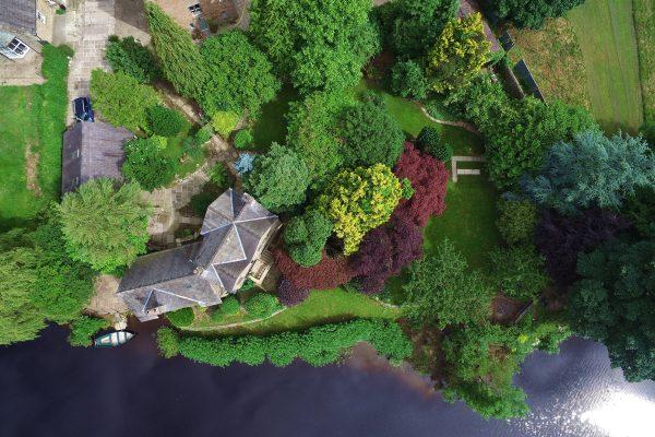 Boat House, River Lune, Lancaster