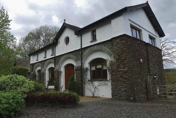 Filter House, Bownes-on-Windermere