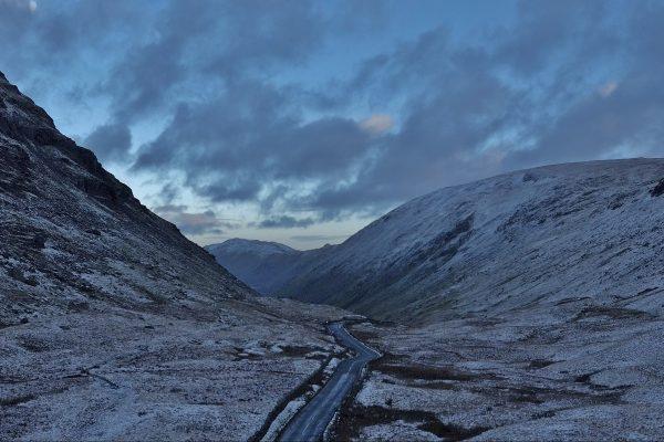 Kirkstone Pass