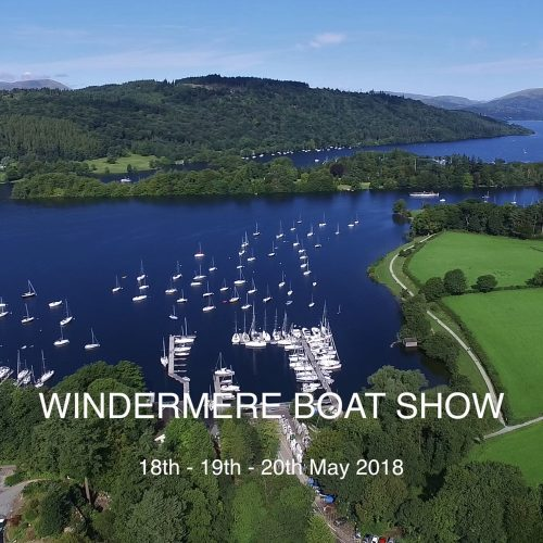 Windermere Boat Show