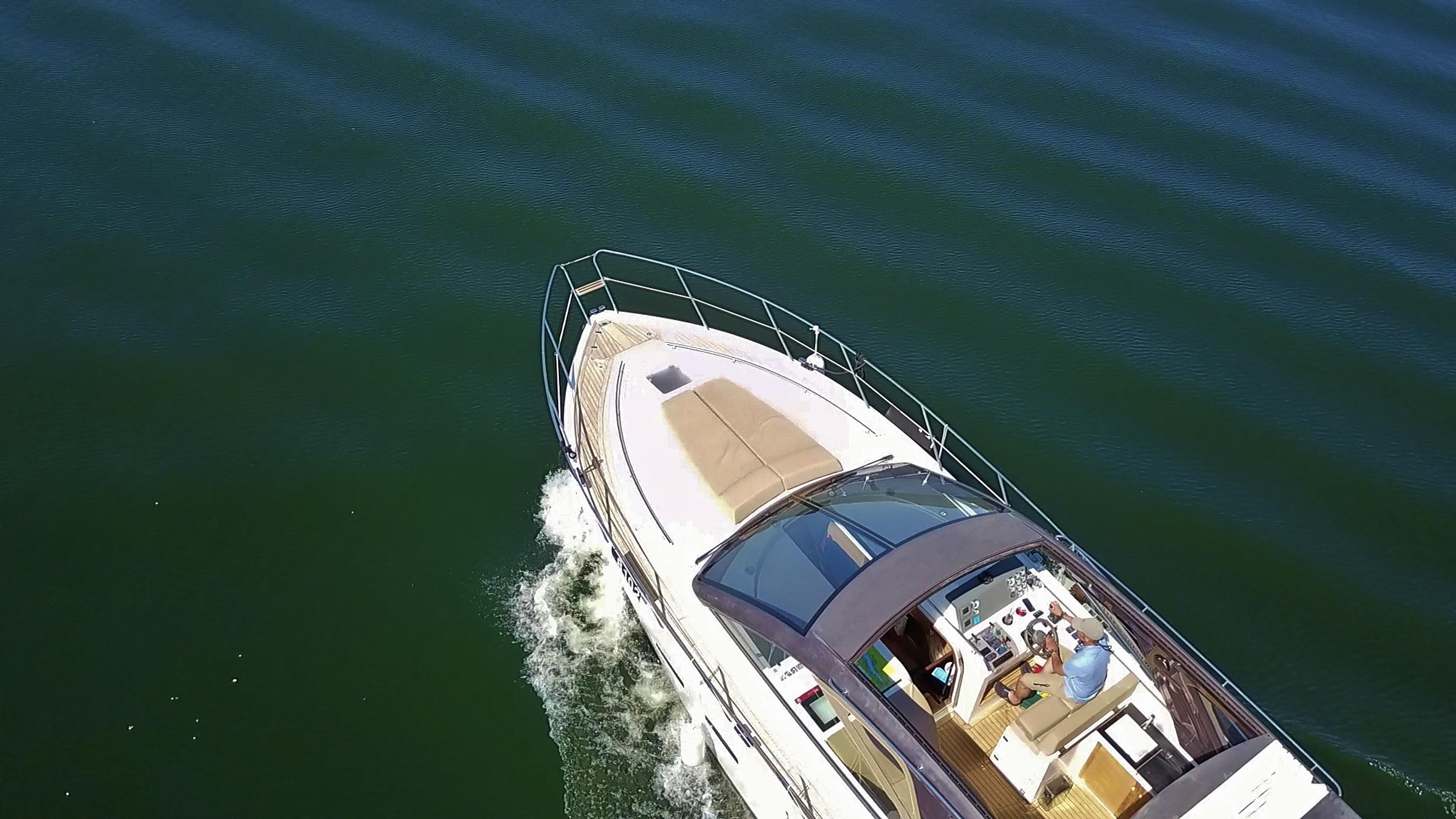 My Lake Cruise