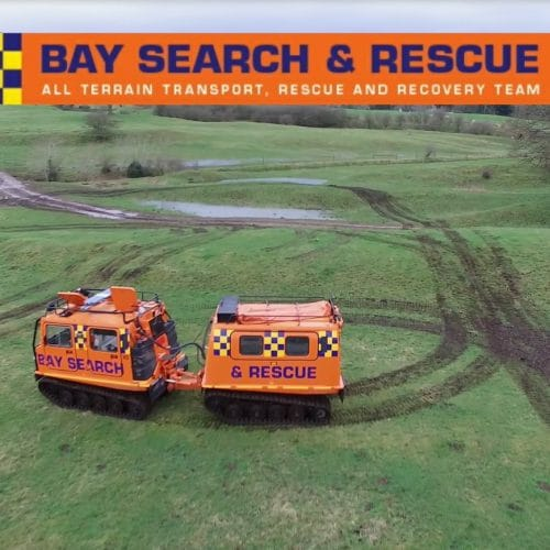 Bay Serach and Rescue