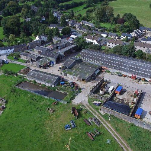 Whittington Farm