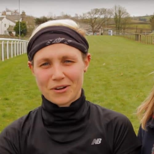 Lakeland Trails Cartmel March 2016 Promotional Video