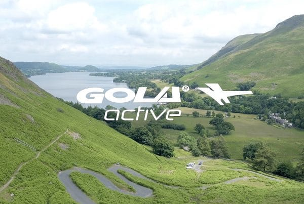 Gola Active – 'Lake District'