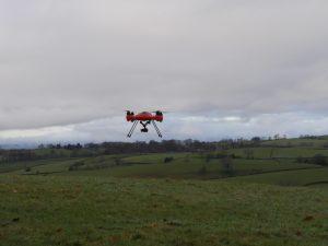 SwellPro Splash Drone 3 à vendre
