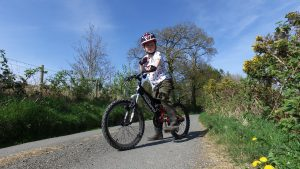 Lock Down Mountain Bike Film